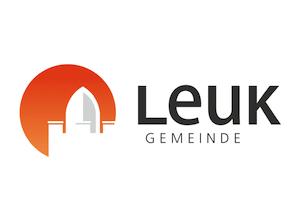 Logo Leuk